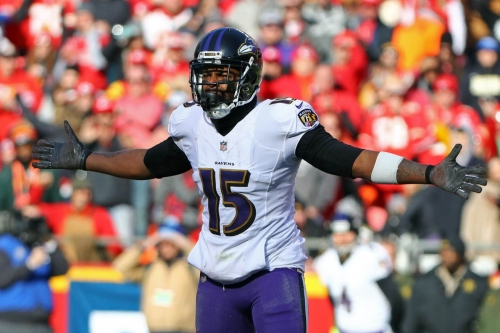 The Arizona Cardinals are closing in on a deal with FA Michael Crabtree