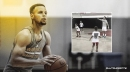 Video: Warriors' Stephen Curry isn't playing lightly on a random pickup game with kids