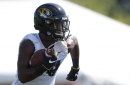 Massey catching on quickly for Mizzou
