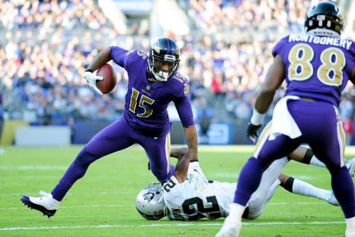 Michael Crabtree is a gamble worth taking