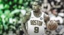Brad Wanamaker ready to earn rotation spot with new-look Celtics