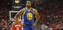NBA Rumors: Spurs Could Acquire Andre Iguodala For DeMarre Carroll And Trey Lyles, Per 'Bleacher Report'