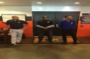 Astros block Free Press from Justin Verlander's postgame media session