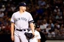 J.A. Happ struggles, water is wet, and the Yankees lose 6-4