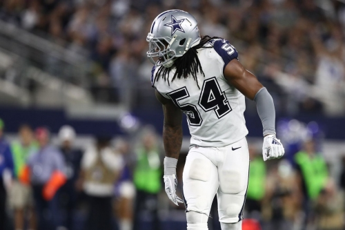 Cowboys News: What impact will the Jaylon Smith extension have on new potential deals?
