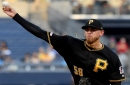 Joe Starkey: Wait, the Pirates can't come back with the same rotation ... can they?