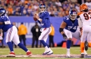 Giants at Bengals, preseason Week 3: Game time, TV channels, odds, live stream, radio, more