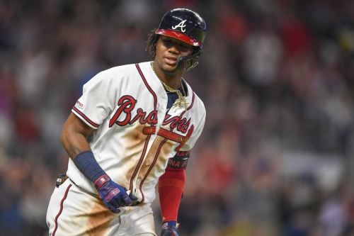 Braves News: Series win clinched over Miami