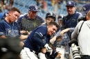 View from the Catwalk: Wild walk-off win keeps Rays in playoff spot