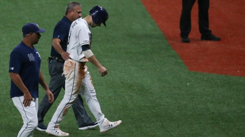 Interpreting the injury news in Tampa Bay sports