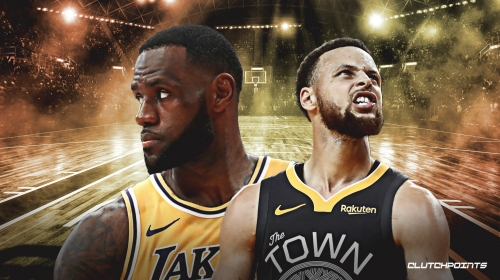 Australian fans were issued refund in wake of promotional gaffe including Stephen Curry, LeBron James