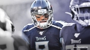 Titans QB Marcus Mariota sees pieces coming together with starters returning to form