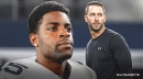 Cardinals news: Michael Crabtree hired same agent as Kliff Kingsbury prior to Arizona deal