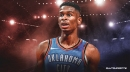 Shai Gilgeous-Alexander on move to Thunder from Clippers