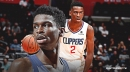 Thunder's Shai Gilgeous-Alexander thankful for opportunity with Clippers