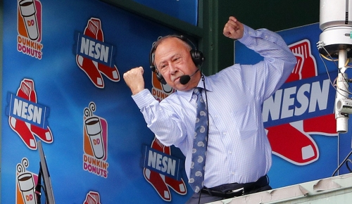 Jerry Remy: Dave Collins, former Cincinnati Reds utility player, among funniest teammates