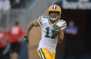 Injuries & comeback spoil Trevor Davis' big game in Packers' 22-21 loss to Raiders