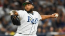 Jose Alvarado has to regain Rays trust