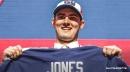 Giants coach Pat Shurmur may be considering Daniel Jones to be Week 1 starter