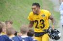 Despite Mike Tomlin's comments, Joe Haden not expecting to play Sunday night vs. the Titans