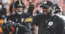 Steelers coach Mike Tomlin says Ben Roethlisberger will play vs. Titans