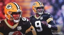 Packers backup QB job behind Aaron Rodgers still up for grabs
