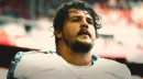 Taylor Lewan appeal denied, will serve four-game suspension for Titans