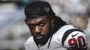 NFL rumors: Jadevon Clowney, Trent Williams trades could get 'wrapped up pretty quickly'