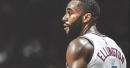 Julius Randle recruited Wayne Ellington to Knicks, told him, 'I need your shooting'
