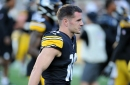 Ryan Switzer may be a lock to make the Steelers roster, but we will know for sure Sunday