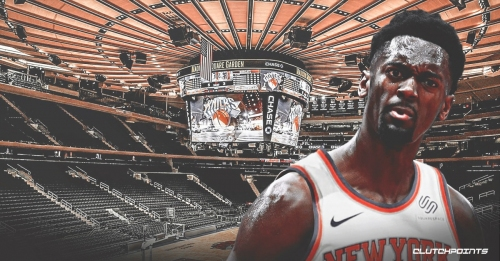 Bobby Portis confident he can play any role Knicks ask him to take