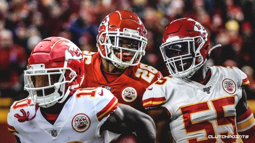 3 Chiefs players facing the most pressure in 2019 NFL season