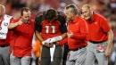 Gabbert injury leaves Bucs scrambling for quarterback help