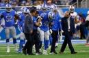 Lions' Jarrad Davis, Frank Ragnow not IR candidates after preseason injuries