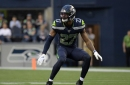 Seahawks-Chargers injury updates: Marquise Blair out due to back spasms