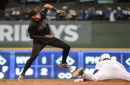 Arizona Diamondbacks continue to swing silent bats in loss to Brewers
