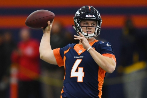 9 things I noticed in the Denver Broncos loss to the Los Angeles Rams