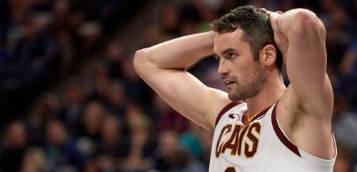NBA Rumors: Kevin Love-For-Nicolas Batum Trade Could Make Hornets 'Fringe Playoff Team,' Per 'Bleacher Report'