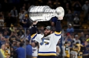 An Open Letter to Former St. Louis Blues Forward Pat Maroon