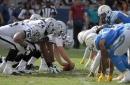 Andrew DePaola released, Trent Sieg wins Raiders long snapper battle