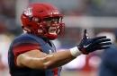 New England Patriots sign former Arizona Wildcats LB Scooby Wright