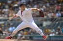 Trevor Bauer allows 8 runs in 3 innings; Cincinnati Reds swept by Pittsburgh Pirates