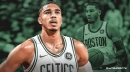 Jayson Tatum expects Team USA's final tune-up vs. Canada to be a 'tough game'