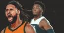 Jazz guard Donovan Mitchell admits Australia made Team USA realize that FIBA basketball is a 'dog fight'