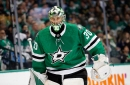 See where NHL Network ranked Stars goalie Ben Bishop after finishing last season as Vezina Trophy runner-up
