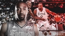 Gilbert Arenas claims his Enemies are the Lakers of the BIG3