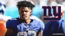 Giants expect to have Sterling Shepard, Alec Ogletree ready for Week 1