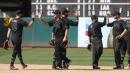 Giants takeaways: Evan Longoria visualizes success, bullpen starts to settle down