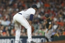 Astros Bullpen: Just how bad are they?