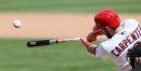 Emboldened by his 'classic' day Sunday, Cardinals stick with Carpenter at third